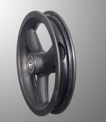 6 Inch – 3 Spoke Hollow Rim 200 x 30